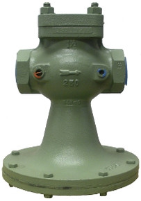 "Spence Engineering E-2 2"" E-Main Valve Cast Iron"