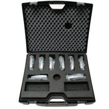 """Sporlan Controls 770208 8 Piece Jaw Kit 1/4""""-1 1/8"""""""