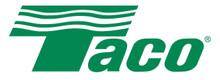 "Taco 1600D3E1-1PH 1/4Hp, 1-1/2""Flanged, 1Ph Circulator"