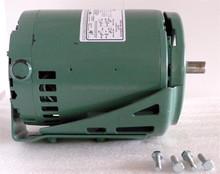 Taco 138-119RP 1Hp 115V 1725Rpm 56 Motor W/Bracket
