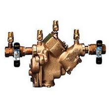 """Watts 0122774 3/4"""" LF909-QT-S BFP W/str Lead Free"""