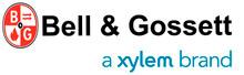 Xylem-Bell & Gossett 105102 PD37TBI,3/4hp3ph Iron Body