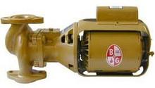Xylem-Bell & Gossett 102231LF HV AB Pump1/6hp115v Bronze, Lead Free