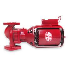 Xylem-Bell & Gossett 102206 PR Pump,1/6 HP,115V, Iron