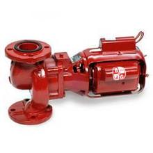 "Xylem-Bell & Gossett 102214 2""Cast Iron Pump 1/6 HP,115V,NF Impeller"