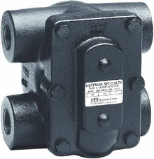 """Xylem-Hoffman Specialty 404244 FT015C 2.5"""" F & T 15# Trap"""