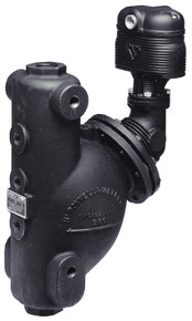 Xylem-McDonnell & Miller 93-M 93 W/ Manual Reset   #162500