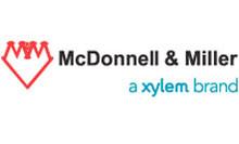 Xylem-McDonnell & Miller 551-S Makeup Feeder,25 #136400