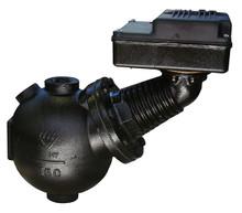 Xylem-McDonnell & Miller 157S-RLS-MD Pump & Low Water Cutt-Off Control Max dif 177251