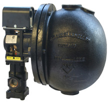 "Xylem-McDonnell & Miller 51-2 35# Feeder 1""W/Cut-Off Switch 135000"