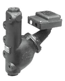 Xylem-McDonnell & Miller 157S-MD Max Dif W/ Low Water Cutt-Off/Snap Switch #173603