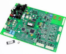 York 331-02507-603 Vsd Logic Board Kit Yciv 2 Compressor
