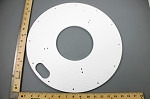 Carrier 20124001 Bottom Cover Gasket