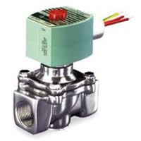 Asco Shut-off Valve Part #8215B50