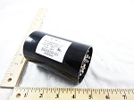 Carrier HC95DE040 216-259MFD 330V Rnd Start Capacitor