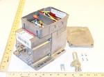 Carrier HF23BJ027A Actuator Honeywell M6282E1009