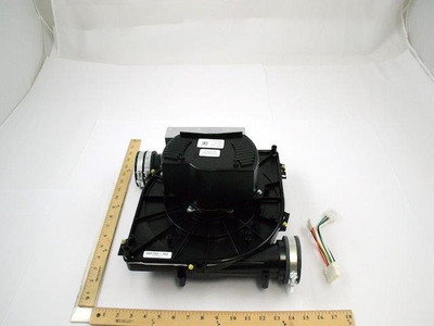 Carrier inducer motor kit part 340793 762 for Carrier furnace inducer motor replacement