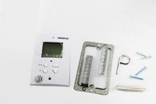 Carrier VST1000FS Venstar 1 day Programm Thermostat