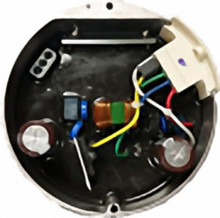 Lennox 10M07 611407-01 Module Motor Kit
