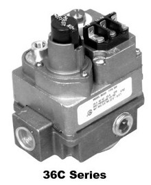 White-Rodgers Gas Valve 36C03U-333