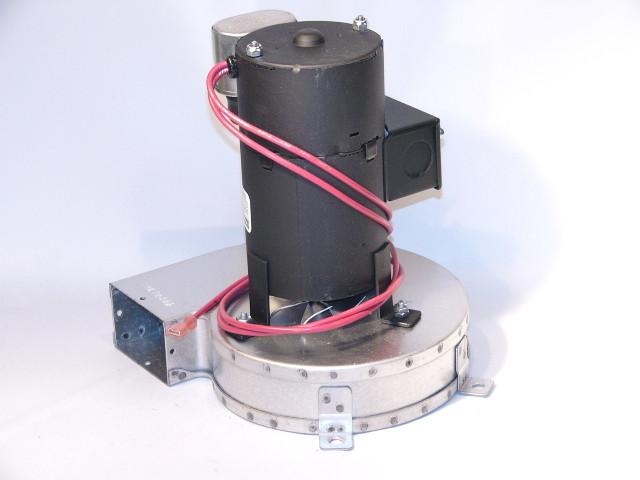 Lennox 23g81 assemblies for Lennox inducer motor assembly