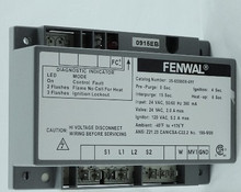Fenwal® Ignition Module # 35-655006-011