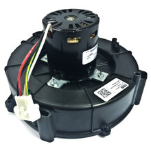 Lennox 34m35 replacement parts for Lennox inducer motor assembly