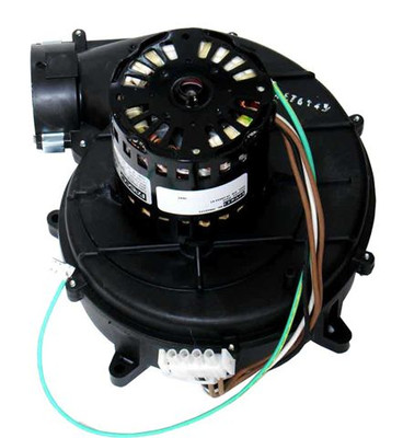 Rheem Induced Draft Blower Motor Assembly Part 70 24033