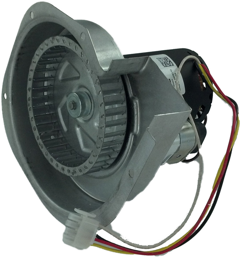 Lennox 44w30 assemblies for Lennox inducer motor assembly