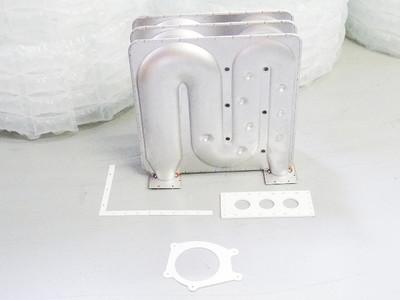 lennox heat exchanger. lennox 46k92 heat exchanger
