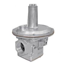 Maxitrol Gas Pressure Regulator # 210D-1-1/2