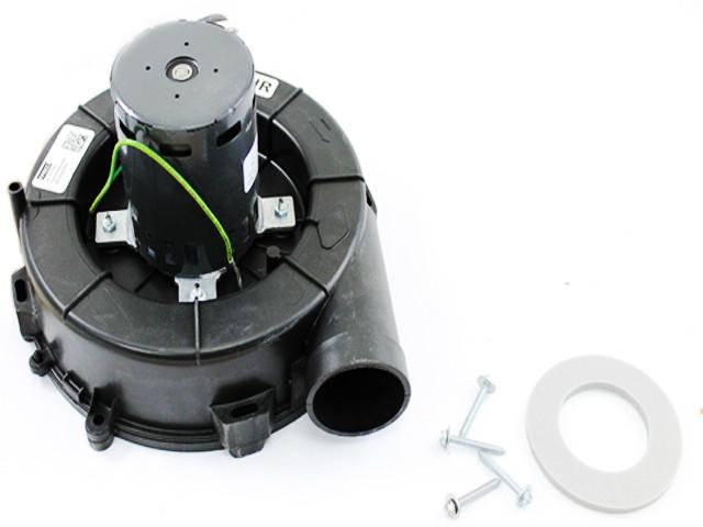 Lennox 63l83 assemblies for Lennox inducer motor assembly