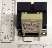 Lennox 78H55 120V->24V 30VA XfrmrW/Quik Connect Transformer
