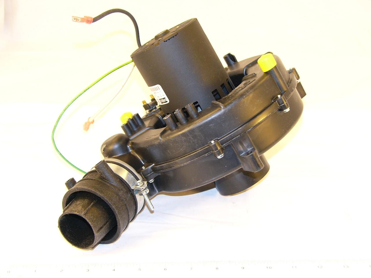 Lennox 92l14 assemblies for Lennox inducer motor assembly