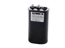 Lennox 97H74 Dual Capacitor 45/10 MFD 440V Oval