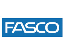 "Fasco 1528208 6 3/16x7 5/8 CW Wheel;1/2""Bore"
