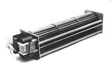 Fasco B22507 Trans Flo Blower 115v 1 Speed