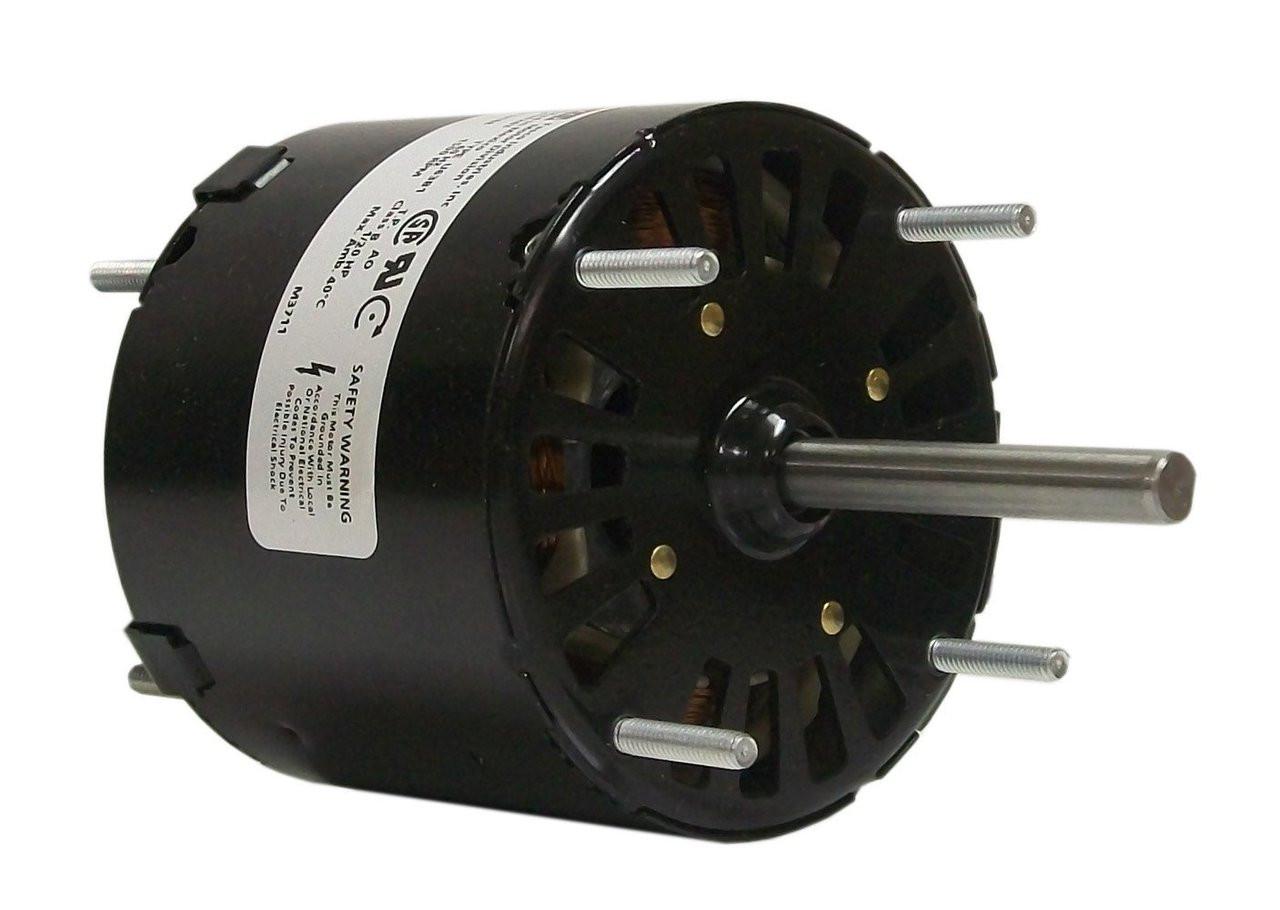 Fasco D133 Motors