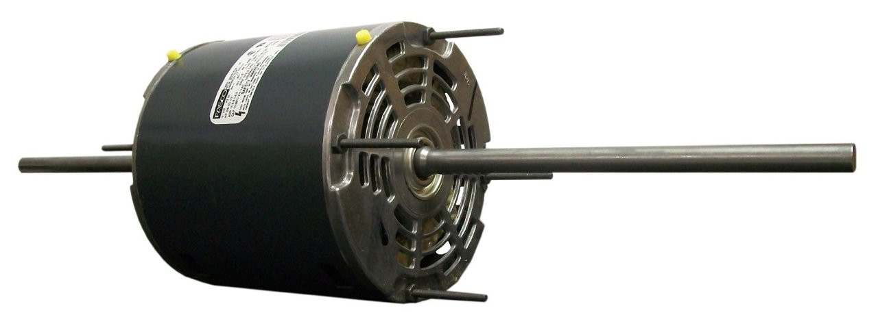 Fasco D758 Motors Furnacepartsource Com
