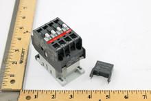 York Controls 024-25521-000 110v Coil 3P 125AMP Contactor