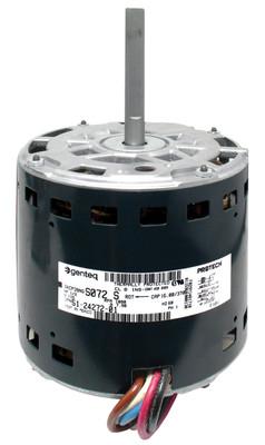 Rheem furnace parts blower motor 51 24272 01 for Rheem furnace blower motor replacement