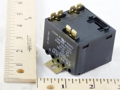 York Controls S Relays FurnacePartSourcecom - York relay switch