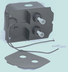 Allanson ElectronicsTransformer # 2721-628G