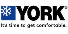 York Controls S1-363-93521-705 5 Tube Heat Exchanger