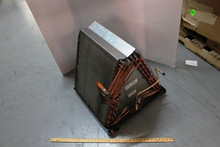 York Controls S1-373-18113-001 Evaporator Coil W/Drain Pan