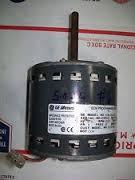 Trane #MOT15032 1/2hp Dual Volt VarSpd Motor