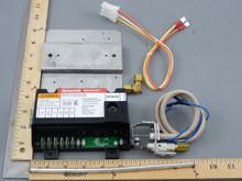 Burnham BoilerIgnition Control & Pilot Kit; Part # 103018-01