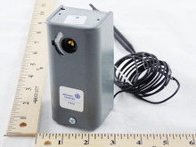 Johnson Controls A19AAF-4 40/90F,1.5 Fixed Dif. ,6'Rub.Ct.Cap