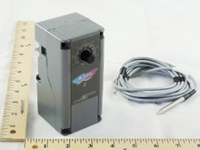 Johnson Controls A319ABC-12-01 Electronic Temperature Control 100-220 W/Sensor