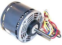 Trane Blower Motor # MOT11992